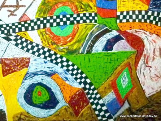 Detail v.60 x 40 cm