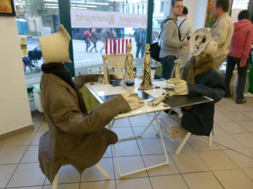 Kunstmarkt Pischen/ 7