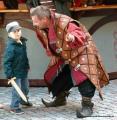 Der Ritter erklärt