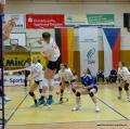 Volleyball Länderspiel 17